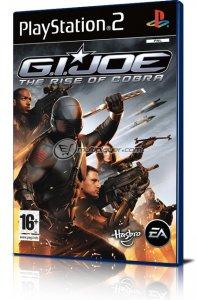 G.I. Joe: La Nascita dei Cobra per PlayStation 2