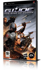 G.I. Joe: La Nascita dei Cobra per PlayStation Portable