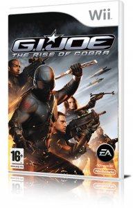 G.I. Joe: La Nascita dei Cobra per Nintendo Wii