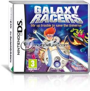 Galaxy Racers per Nintendo DS