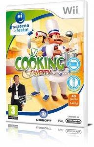 Scatena la Festa: Cooking Party per Nintendo Wii