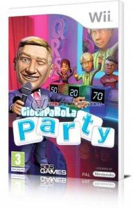 GiocaParola Party per Nintendo Wii