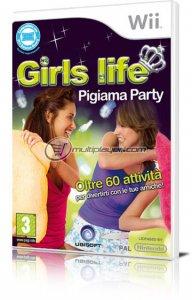 Girls Life: Pigiama Party per Nintendo Wii
