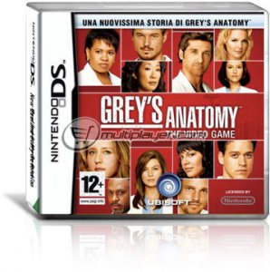 Grey's Anatomy per Nintendo DS