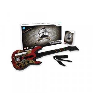 Guitar Hero: Metallica per Nintendo Wii