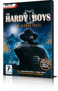 The Hardy Boys: The Hidden Theft per Nintendo Wii