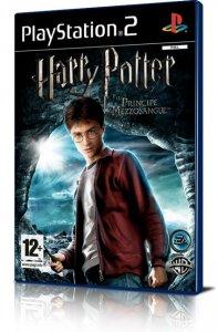 Harry Potter e il Principe Mezzosangue per PlayStation 2