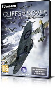 IL-2 STURMOVIK: Cliffs of Dover per PC Windows