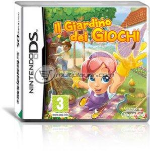 Il Giardino dei Giochi per Nintendo DS