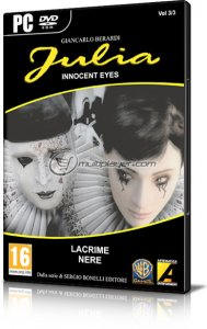 Julia: Innocent Eyes - Lacrime Nere per PC Windows