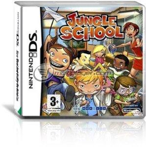 Jungle School per Nintendo DS