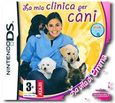 La mia clinica per cani (la vita di Emma)  per Nintendo DS