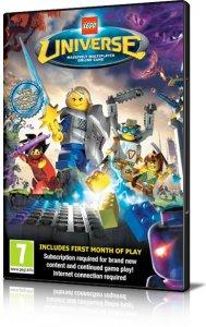 LEGO Universe per PC Windows