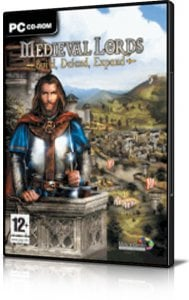 Medieval Lords per PC Windows