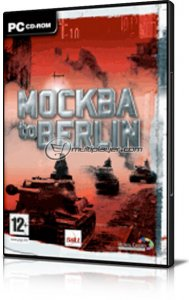 Moscow to Berlin per PC Windows