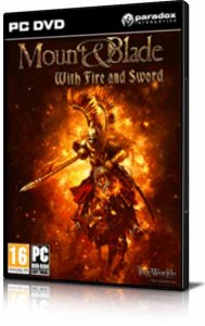 Mount & Blade: With Fire and Sword per PC Windows