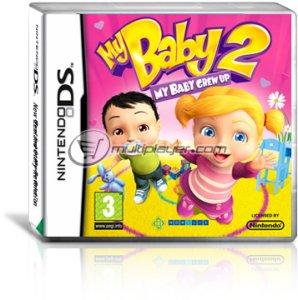 My Baby 2: My Baby Grew Up per Nintendo DS