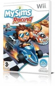 MySims Racing per Nintendo Wii