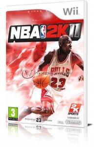 NBA 2K11 per Nintendo Wii