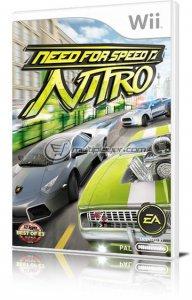 Need for Speed Nitro per Nintendo Wii