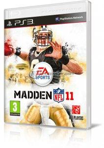 Madden NFL 11 per PlayStation 3