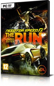 Need for Speed: The Run per PC Windows