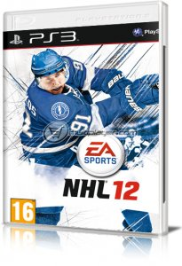 NHL 12 per PlayStation 3