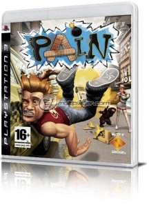 Pain per PlayStation 3