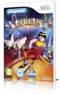 Playmobil Circus per Nintendo Wii