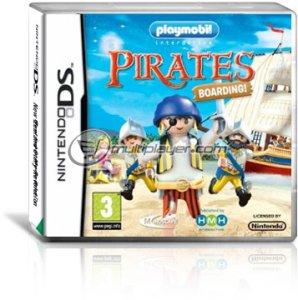 Playmobil Pirates per Nintendo DS