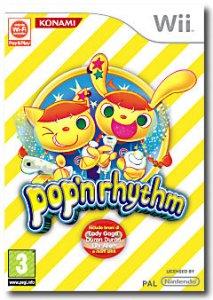 Pop'n Rhythm per Nintendo Wii