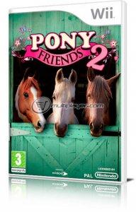 Pony Friends 2 per Nintendo Wii