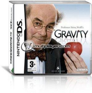 Professor Heinz Wolff's Gravity per Nintendo DS