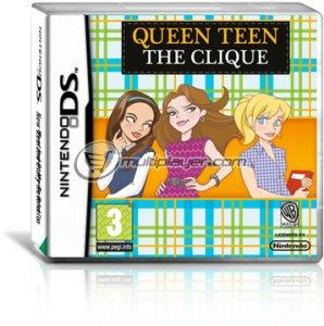 Queen Teen: The Clique per Nintendo DS
