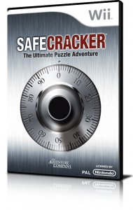 Safecracker per Nintendo Wii
