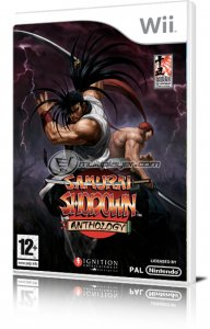 Samurai Shodown Anthology per Nintendo Wii