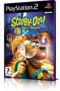 Scooby-Doo! Le Origini del Mistero per PlayStation 2