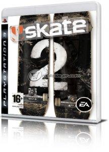 Skate 2 per PlayStation 3