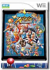 SNK Arcade Classics Volume 1 per Nintendo Wii