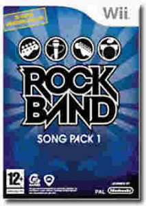 Rock Band Song Pack 1 per Nintendo Wii