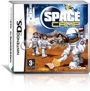 Space Camp per Nintendo DS