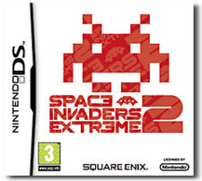 Space Invaders Extreme 2 per Nintendo DS