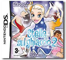 Diva Girls: Stelle sul Ghiaccio 2 per Nintendo DS