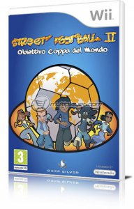 Street Football II per Nintendo Wii