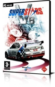 Superstars V8 Racing per PC Windows