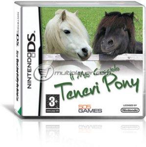 Il Mio Cucciolo: Teneri Pony per Nintendo DS