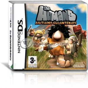 The Humans per Nintendo DS
