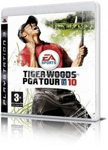Tiger Woods PGA Tour 10 per PlayStation 3