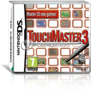 Touchmaster 3 per Nintendo DS