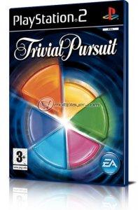 Trivial Pursuit per PlayStation 2